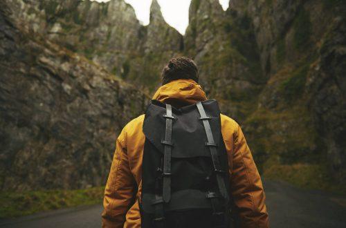 Plecak worek jak zrobić