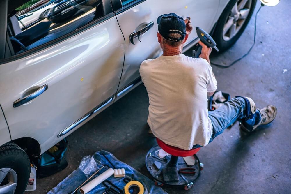 Ile trzeba mieć pieniędzy żeby otworzyć warsztat samochodowy?