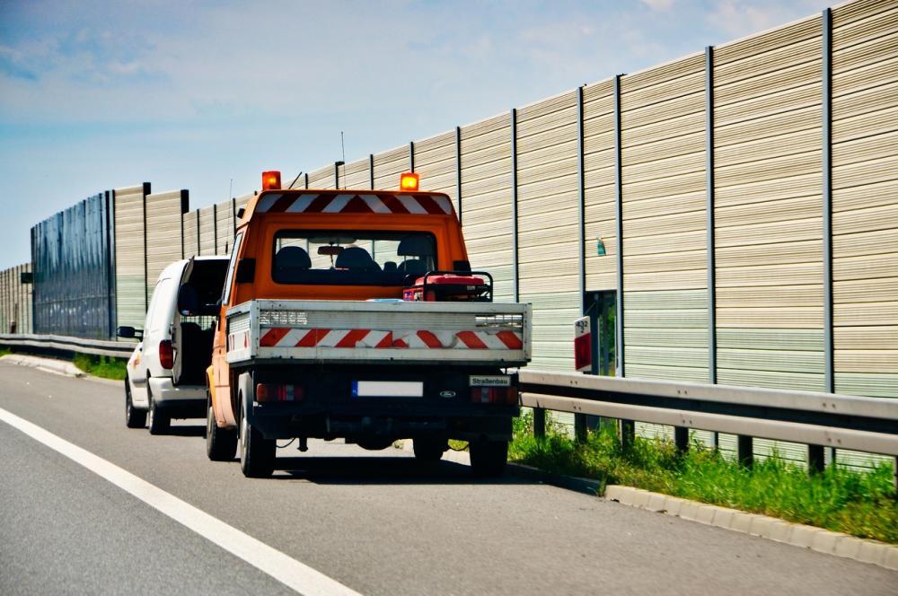 Pomoc drogowa- jak założyć firmę?